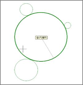 内接円イメージ